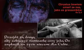 Droga Krzyżowa na podstawie wizji bł. Anny Katarzyny Emmerich