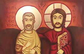 """""""Chrystus i ja"""" – rekolekcje wspólnoty Nowe Serce"""