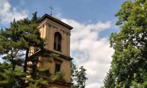 Rekolekcje Odnowy Wiary – wyjazd do Staniątek