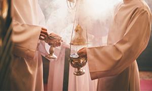 Nabór Ministrantów. Dołącz do Służby Liturgicznej!