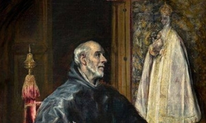 Patron miesiąca – św. Ildefons z Toledo