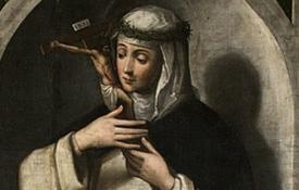 Patron miesiąca – św. Katarzyna ze Sieny
