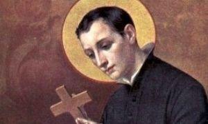 Święty Alojzy Gonzaga Wspomnienie 21 czerwca